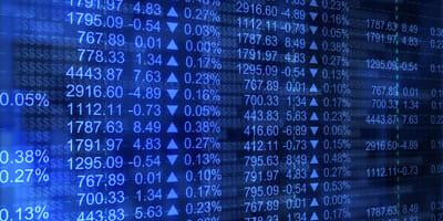 stock-board