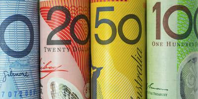 australian money 400x200
