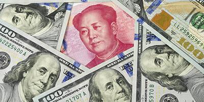 Investing China