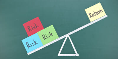 Return and risk imbalance concept