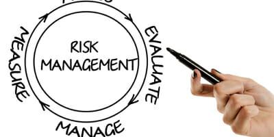 risk management 400x200