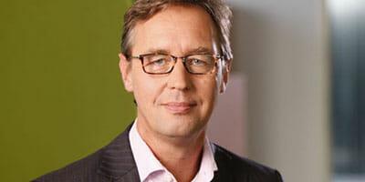 Jaap van Dam, PGGM, Managing Director Strategy